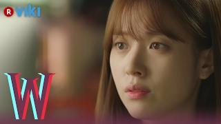 Video W - EP 1 | Han Hyo Joo Realizing She Gets Sucked Into Lee Jong Suk's Manga World download MP3, 3GP, MP4, WEBM, AVI, FLV April 2018