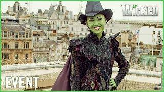 Wicked UK | Wicked Media Night 2015