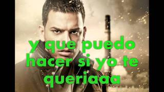 Me Enamore (Official Remix) - Angel & Khriz Ft. Tito 'El Bambino' y Elvis Crespo - letra