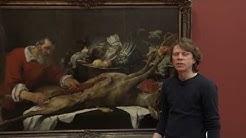 Zeitreise durch ausgewählte Epochen der Kunst - Barock