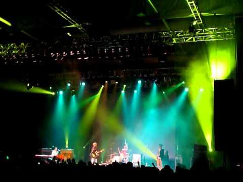 303 - Kula Shaker Hong Kong Live 2010