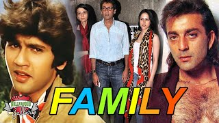 Kumar Gaurav Family With Parents, Wife, Daughter, Sister and Relatives