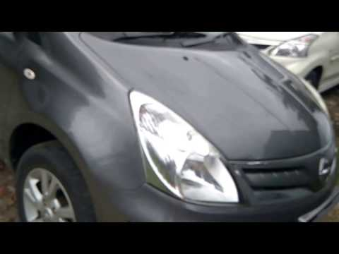 Nissan Grand Livina [L10] 1.5 SV M/T Start Up & In Depth Review Indonesia