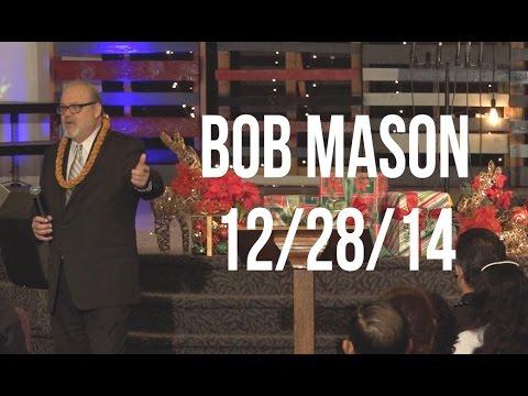 KC Presents: Bob Mason