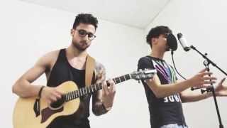 Ed Sheeran - Sing (Twice A Week Acoustic Cover)