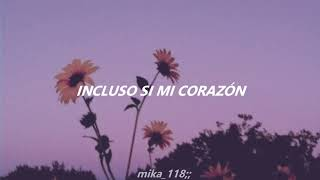 Bolbbalgan4 - 『When I Fall in Love』/ Traducida al español