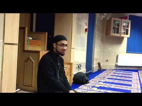 Imam Abu Hanifah, Abu Yusuf & the Tailor!
