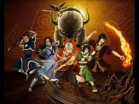 Blind Commentary: Avatar - The Last Airbender S1E19
