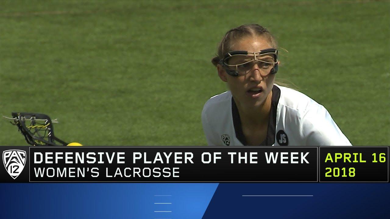 colorado-s-sarah-brown-garners-pac-12-women-s-lacrosse-defensive-player-of-the-week-honor