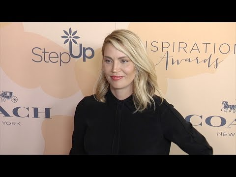 "Willa Ford ""Step Up's 14th Annual Inspiration Awards"" Arrival"