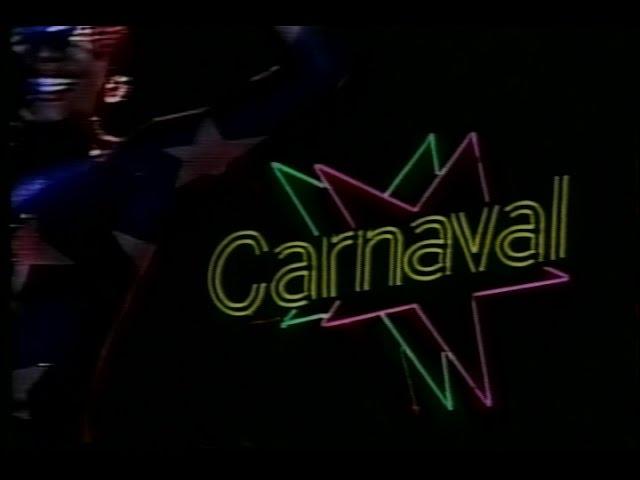 Desfile das Campeãs 1987 - Tradição