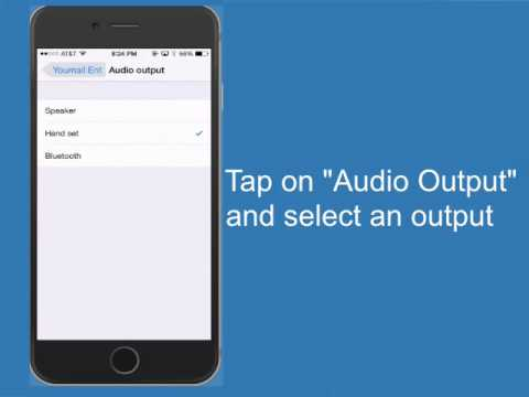 How to Change Your Audio Output on the iPhone