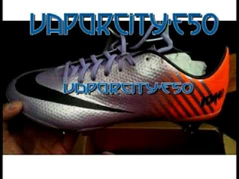 Mercurial 2014 World Cup
