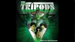 The Tripods Soundtrack - 04 Paris 2089
