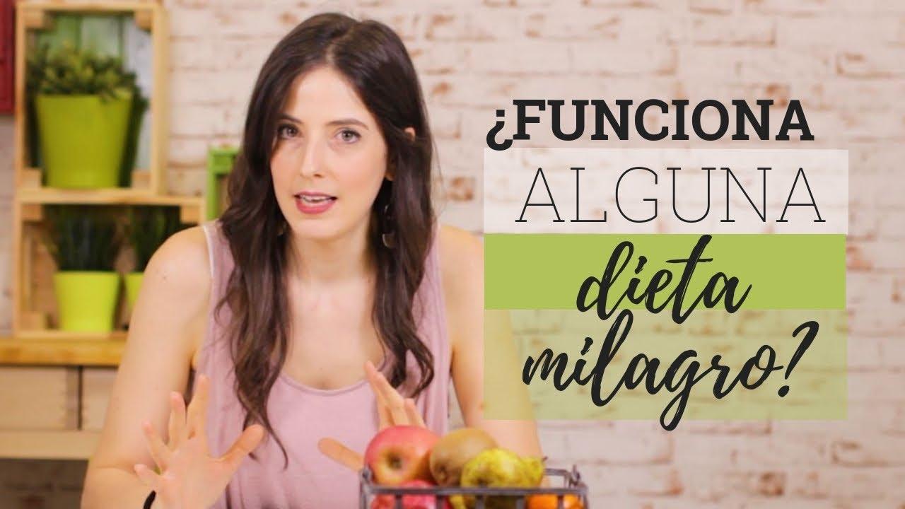 dietas milagrosas para adelgazar rapidamente sergio