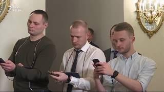 Россия готовит ответные санкции против США / Новости