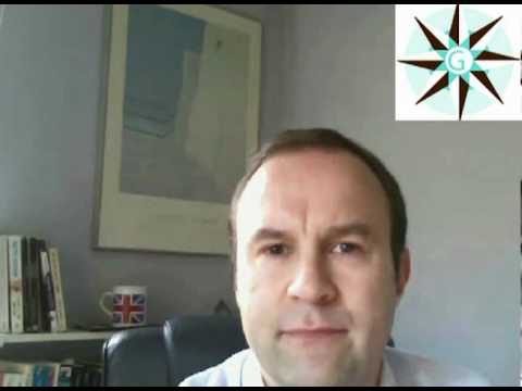 Obstacles To Web Governance- WCM Chat With Ian Truscott