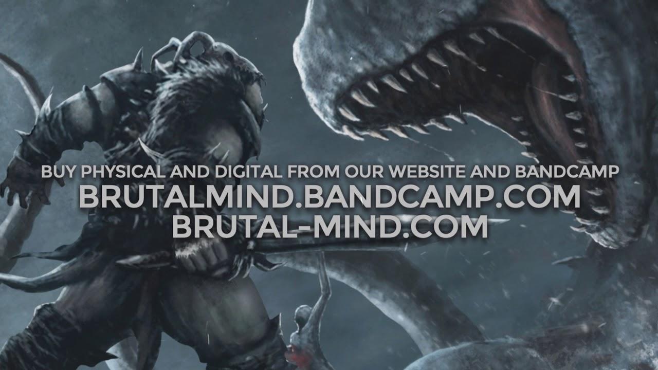 DEXTROLOGY Horrible Creature   Brutal Mind