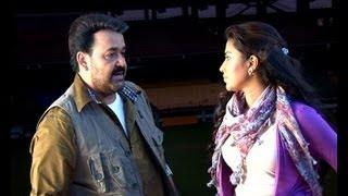 "Making of Malayalam Movie ""Run Baby Run"""