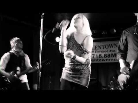 Pink Tiger -Live @ Nietzsche's Buffalo, NY 1/19/13 Allentown Music Anniversary Party