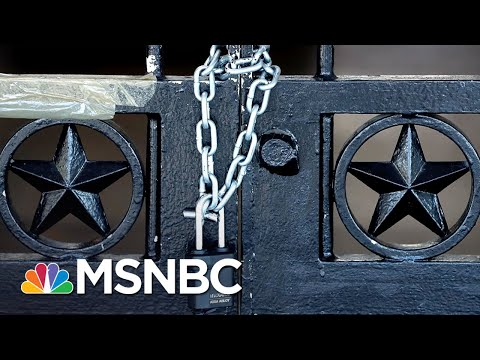 This is America being great. | Ali Velshi | MSNBC