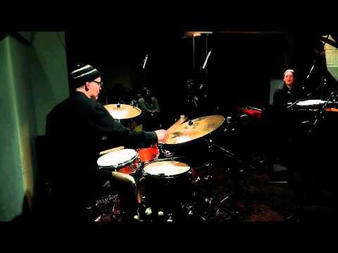 """To Say A"" & ""Clubang"" (Tobias Schoessler/pianos&compos. & Klaus Wallmeier/drums)"