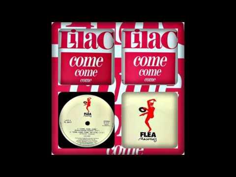 LILAC - COME COME COME (ORIENT EXPRESS, BEAT BOX 1989)