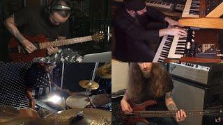 Pax Humana [ Perry Tee | Eric Levy | Jon Cornell | Jakubu Griffin ] aka carpetjoint