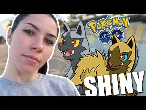 EN BUSCA DE POOCHYENA SHINY (NUEVO EVENTO) - Pokemon Go | SoninGame