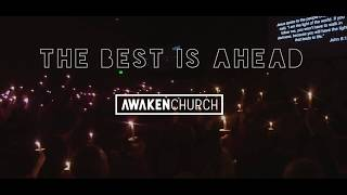 Awaken Wenatchee Church - 2019 Recap
