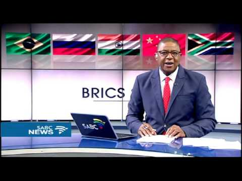 Plans to open BRICS bank Africa regional centre are afoot