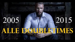 Kollegah Doubletime Collection (2004-2015)