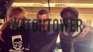 Devlin - Watchtower (ft. Ed Sheeran & Labrinth) [Live on BBC Radio 1 Live Lounge 21/8/12]