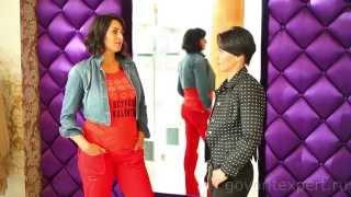 видео Как выглядеть женственно без особых усилий. Прическа в греческом стиле