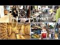 MYEONGDONG STREET |ALONE IN SEOUL KOREA | SHOPPING | KoreaVlog