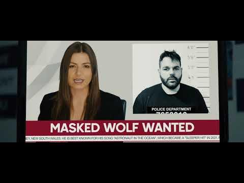 Masked Wolf - Say So mp3 letöltés