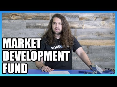 Market Development Fund & Hardware Companies