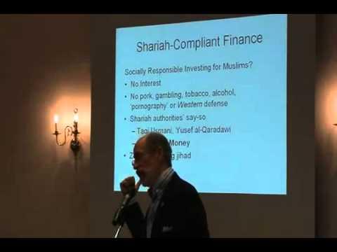 Shariah - The Threat to America Part 4 - Frank Gaffney