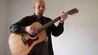 10,000 Reasons (Bless the Lord) - Matt Redman (John Tracy - Piano / Saxophone / Guitar Cover)