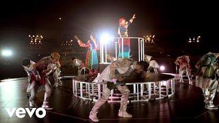 2013.07.10発売 50thシングル「さぁ鐘を鳴らせ/MADE OF GOLD ーfeaturi...