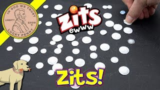 Zits Ewww - Pop n' Play Pimples!