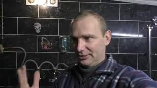 Про самогон ) Чистка МСД