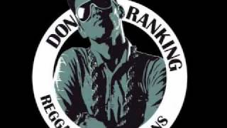 Don Ranking Reggae Productions - Rootsman Riddim 2011