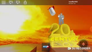 20th century fox MLG Roblox