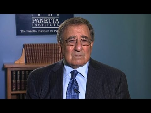 Thumbnail: Leon Panetta full reaction to Comey