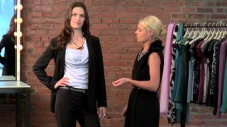 The Perfect Interview Outfit Thumbnail