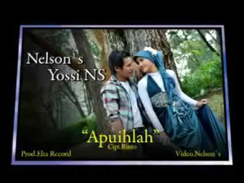 Nelson'S Ft.Yossi Ns-Aapuihlah