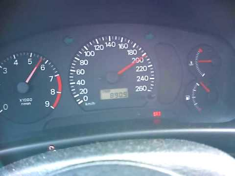Mitsubishi lancer evolution top speed