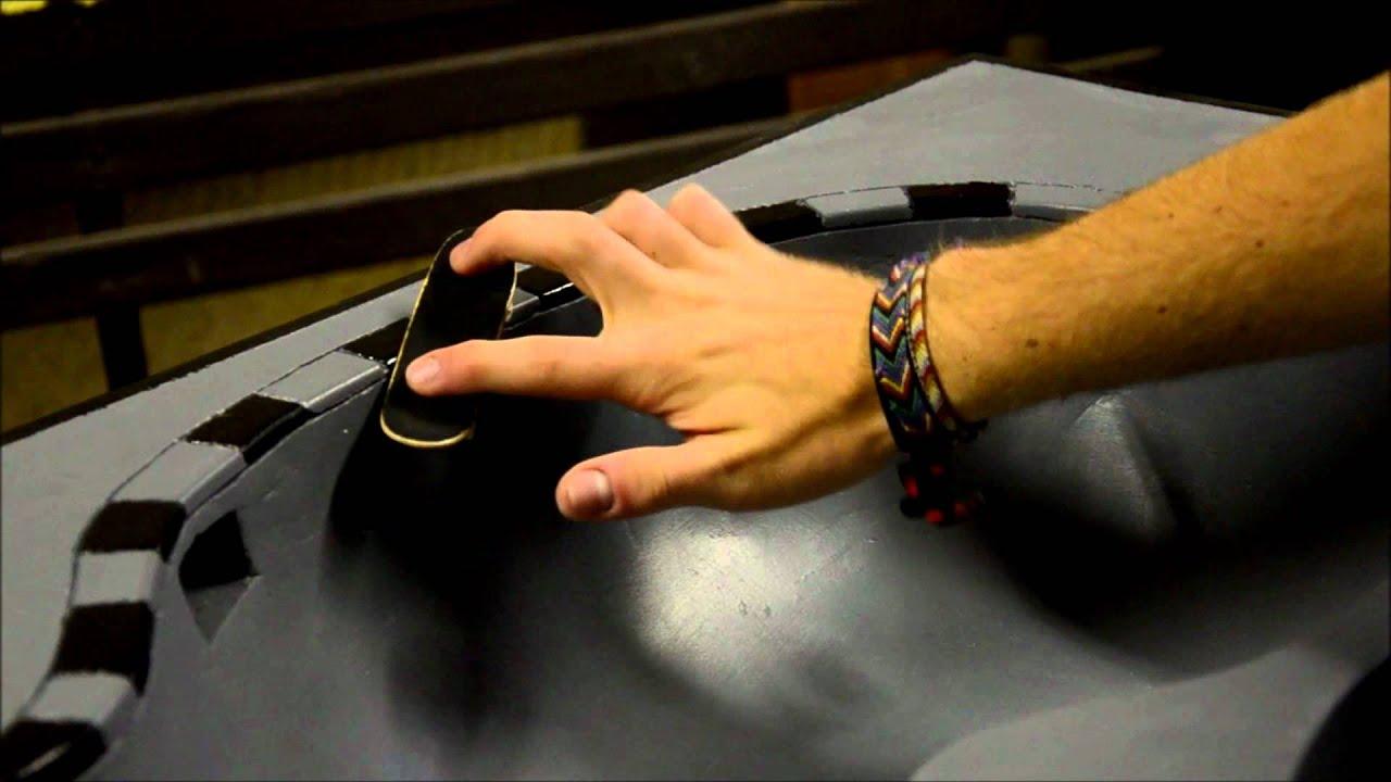 Finga fingerboards bowl 2012 youtube finga fingerboards bowl 2012 voltagebd Choice Image