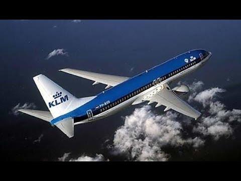 Полёт по маршруту. PMDG Boeing-737-800. FSX.